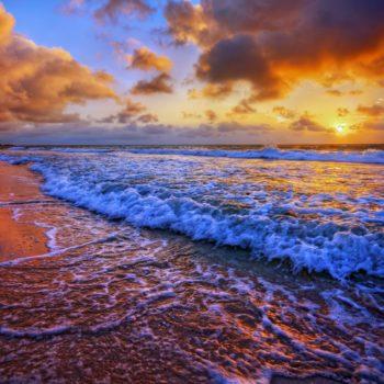 o tsunami que nunca vai chegar